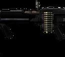M60E4 Steel