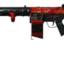Phoenix MG21E Steel