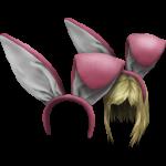 Bunny ears2