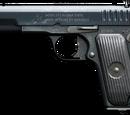 TT Pistol
