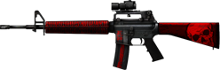 M16A3 Champion High Resolution
