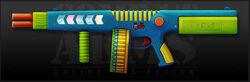 Main Toy Gun