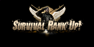 Survival Rank Up