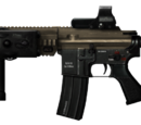M6A2 CQB