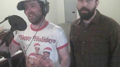 The Comedy Death-Ray Xmas Nativity Choir