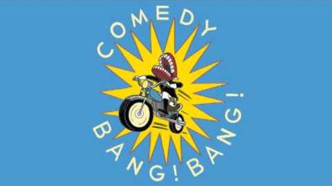 Comedy Bang Bang Jack Sjunior and Bryan Pieces from Carl's Lumberyard