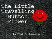 Little travelling button flower
