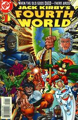 Jack Kirby's New world -1