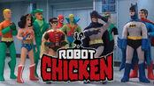 Robotchicken III