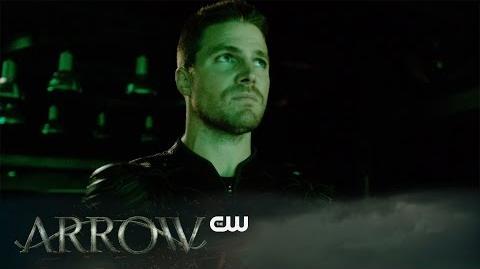 Arrow Season 5 Comic-Con® First Look Trailer The CW