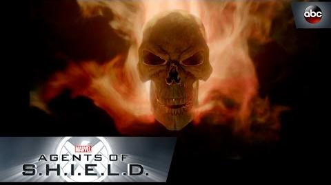 Ghost Rider Comes to Marvel's Agents of S.H.I.E.L.D