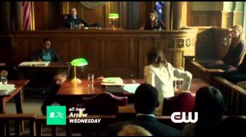 Arrow Season 2 Episode 7 Promo Extended Promo - 'State v