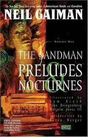 Sabdnab preludes and noctrunes