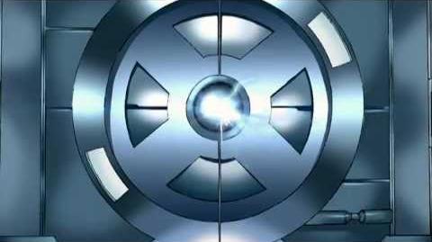 Marvel Knights - Astonishing X-men Dangerous (DVD Trailer)