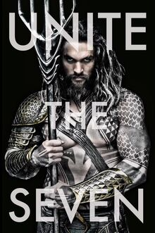 Early release of Aquaman