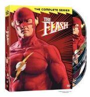 Flash 1990 tv series