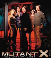 Mutant-x