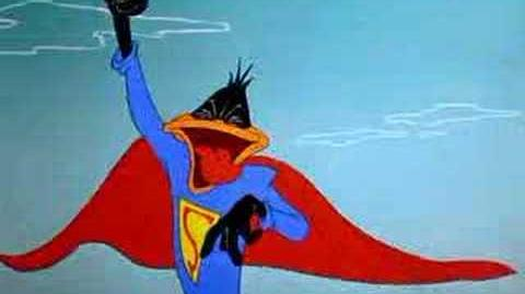 Daffy Duck - Stupor Duck