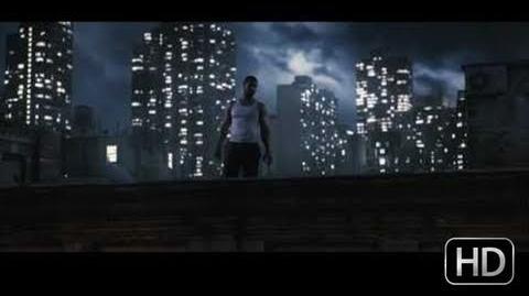 Luke Cage - Trailer