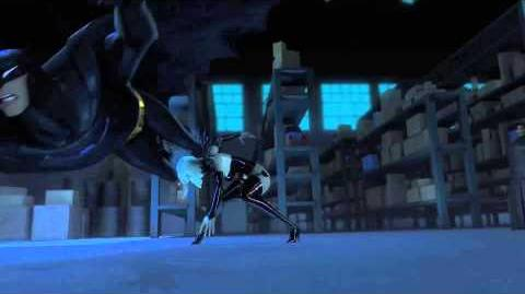 "DC Nation - Beware the Batman - ""Secrets"" (Clip 1)"