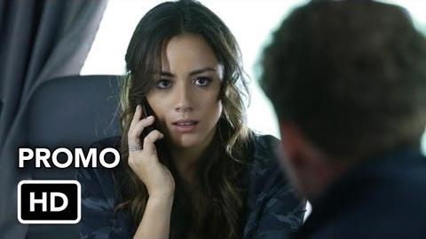 "Marvel's Agents of SHIELD 1x04 Promo ""Eye Spy"" (HD)-0"