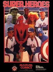 SM Mets Poster