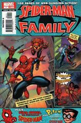 Spider-man family 1 100 page special
