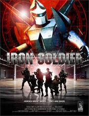 IRON-SOLDIER KA
