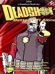 Deadshot Movie Poster