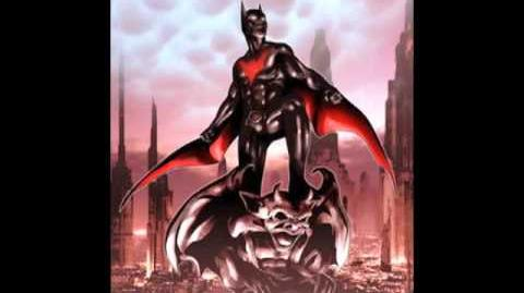 Kevin Smith on Batman Beyond THE MOVIE!