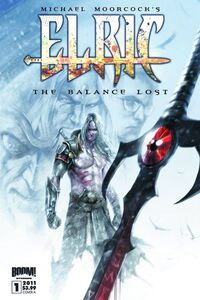 Elric- The Balance Lost 1