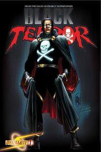 Black Terror 1