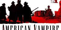 American Vampire