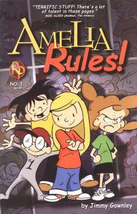 Amelia Rules 1