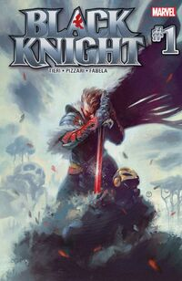 Black Knight 1