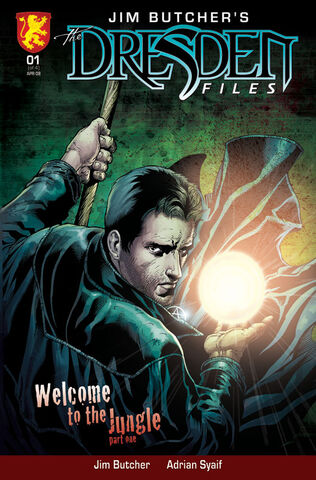 File:Jim Butcher's The Dresden Files- Welcome to the Jungle 1.jpg