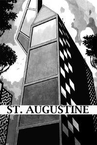 St. Augustine 1