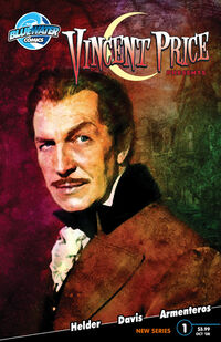 Vincent Price Presents 1