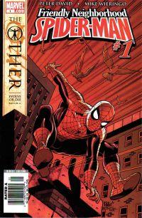 Friendly Neighborhood Spider-Man 1