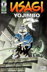 File:Usagi Yojimbo 1.jpg