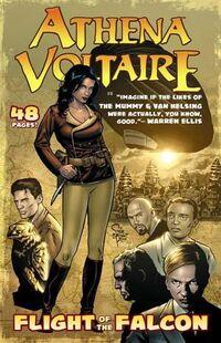 Athena Voltaire 1