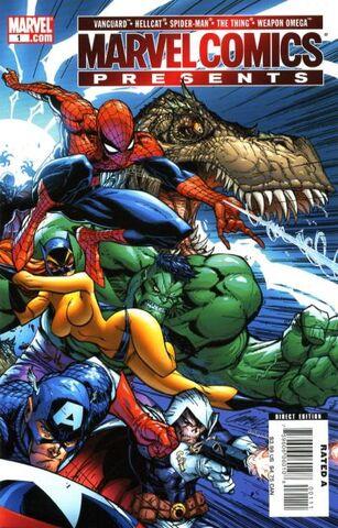 File:Marvel Comics Presents 1.jpg