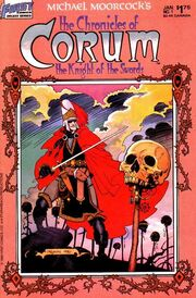 Comic history - Corum - First Comics