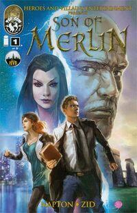 Son of Merlin 1