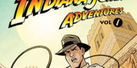 Indiana Jones Adventures