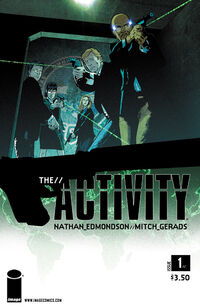 The Activity 1