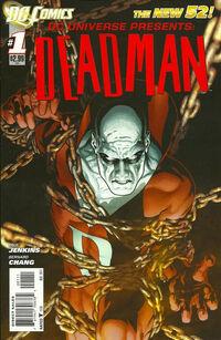 DC Universe Presents 1