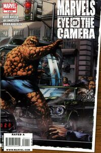 Marvels Eye of the Camera 1
