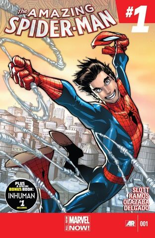 File:Amazing Spider-Man 2014 1.jpg