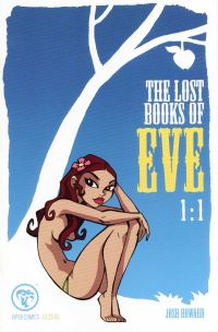 The Lost Books of Eve 1